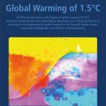 Skillnaden mellan 1,5 och 2 graders uppvärmning